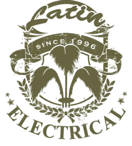 latin electrical logo